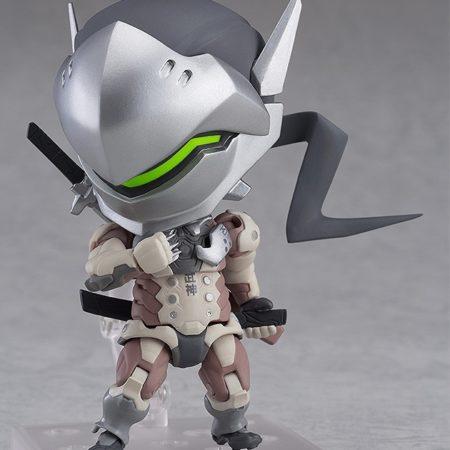 Overwatch Nendoroid Genji Classic Skin Edition-5906