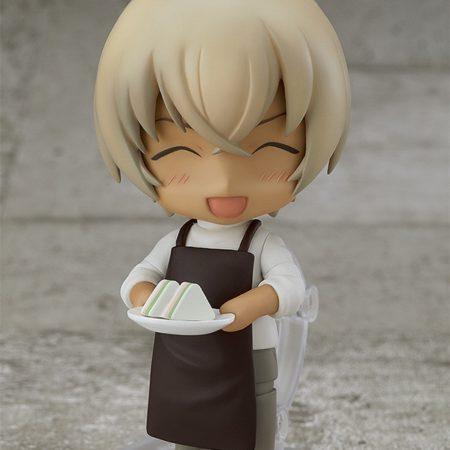 Detective Conan Nendoroid Amuro Toru - Rerelease-5854
