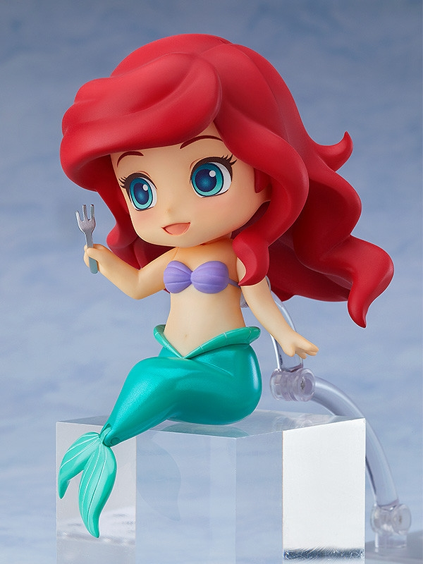 The Little Mermaid Nendoroid Ariel-5874