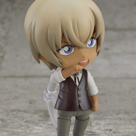 Detective Conan Nendoroid Amuro Toru - Rerelease-5851