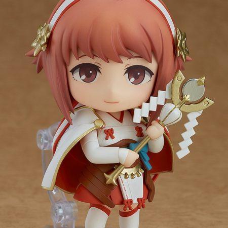 Fire Emblem Fates Nendoroid Sakura-0