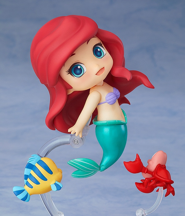 The Little Mermaid Nendoroid Ariel-5875