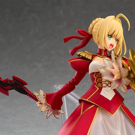 Fate/EXTELLA figma Nero Claudius-5819