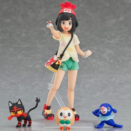 Pokemon figma Selene-0