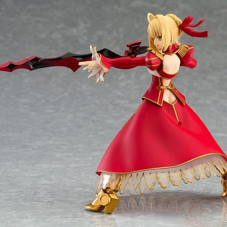 Fate/EXTELLA figma Nero Claudius-5818