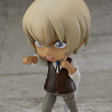 Detective Conan Nendoroid Amuro Toru - Rerelease-5853