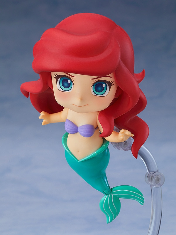 The Little Mermaid Nendoroid Ariel-5877