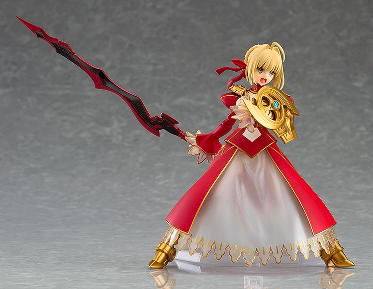 Fate/EXTELLA figma Nero Claudius-5816