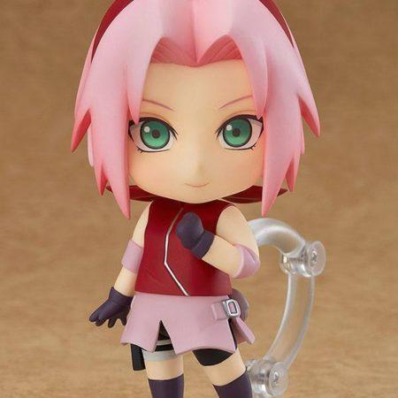 Naruto Shippuden Nendoroid Sakura Haruno-0