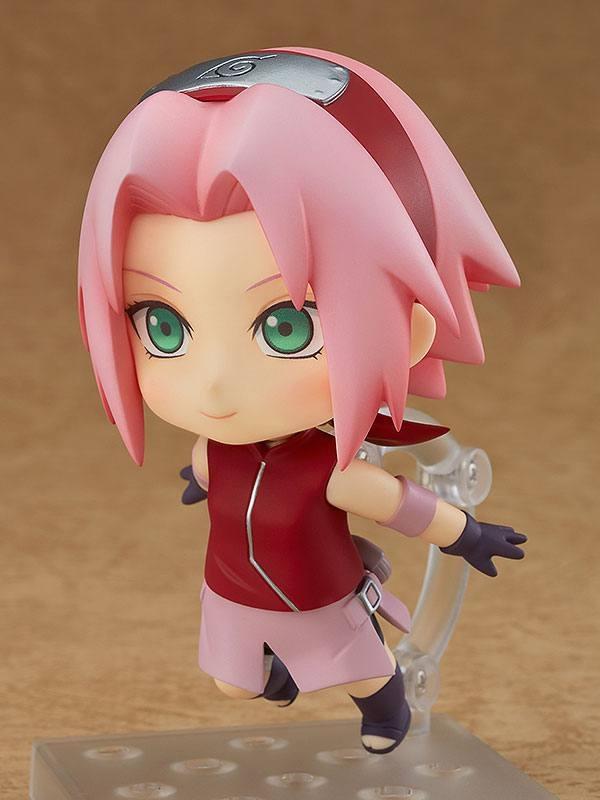 Naruto Shippuden Nendoroid Sakura Haruno-5843