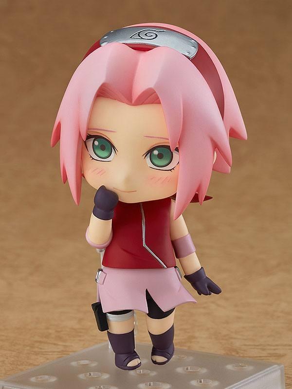 Naruto Shippuden Nendoroid Sakura Haruno-5842