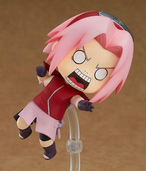Naruto Shippuden Nendoroid Sakura Haruno-5844