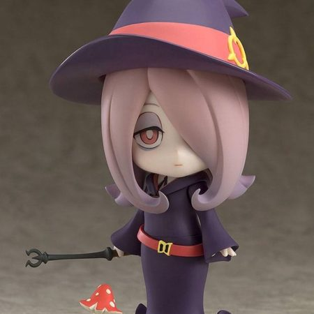 Little Witch Academia Nendoroid Sucy Manbavaran-0