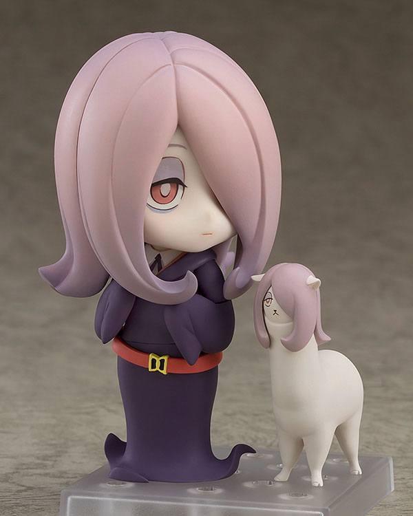 Little Witch Academia Nendoroid Sucy Manbavaran-5862