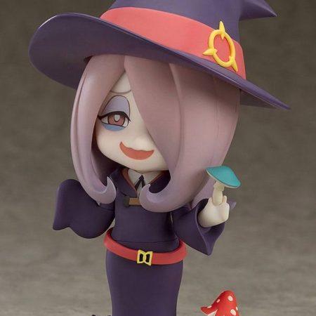 Little Witch Academia Nendoroid Sucy Manbavaran-5863