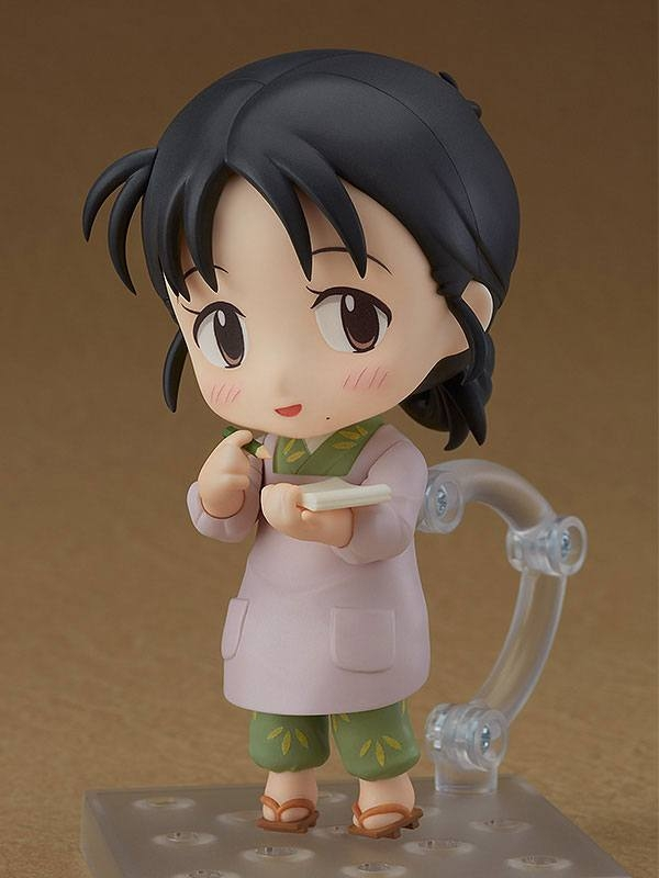 In This Corner of the World Nendoroid Suzu-0