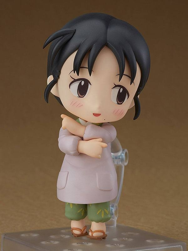 In This Corner of the World Nendoroid Suzu-5896