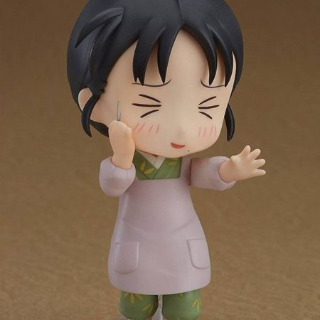 In This Corner of the World Nendoroid Suzu-5897