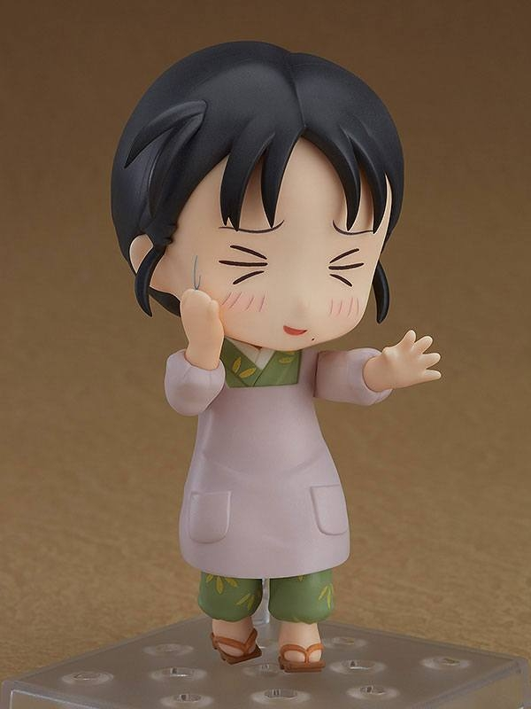 In This Corner of the World Nendoroid Suzu-5897