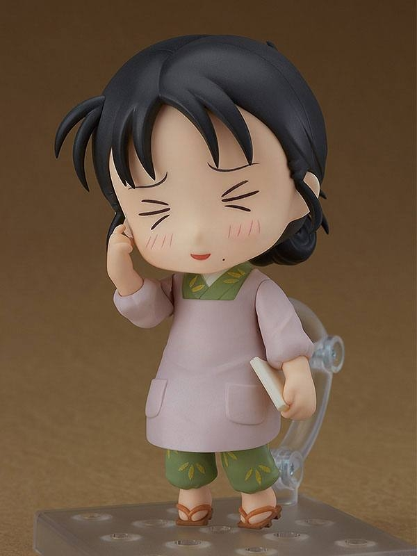 In This Corner of the World Nendoroid Suzu-5898