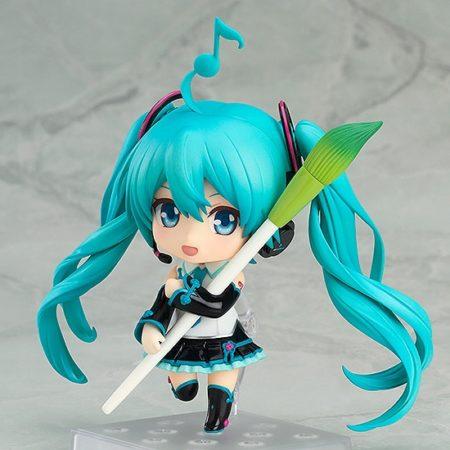 Nendoroid Hatsune Miku V4 CHINESE-5985