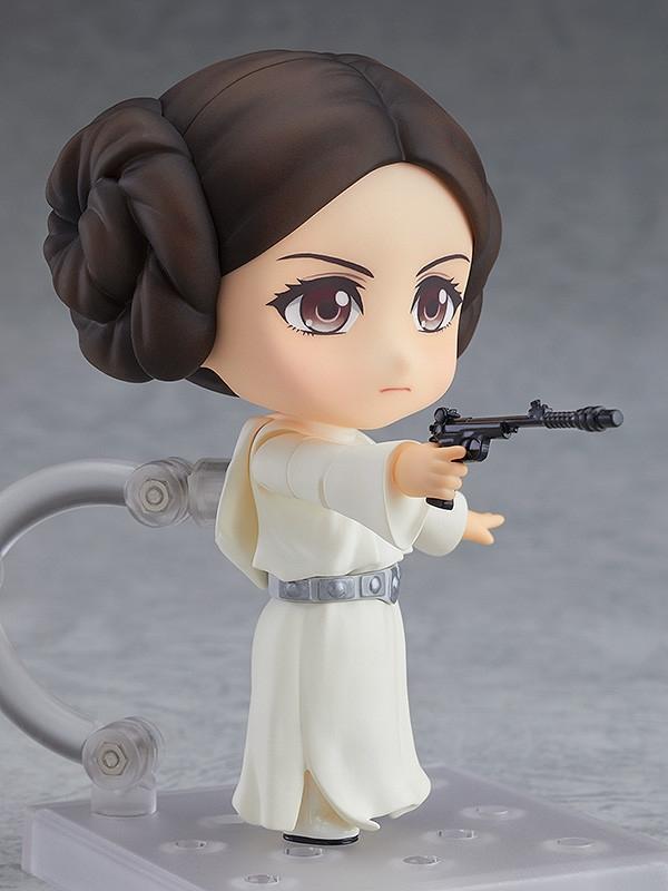 Star Wars Nendoroid Princess Leia-6006