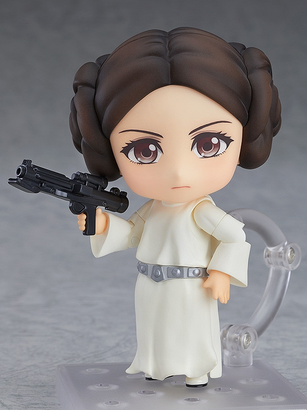 Star Wars Nendoroid Princess Leia-0