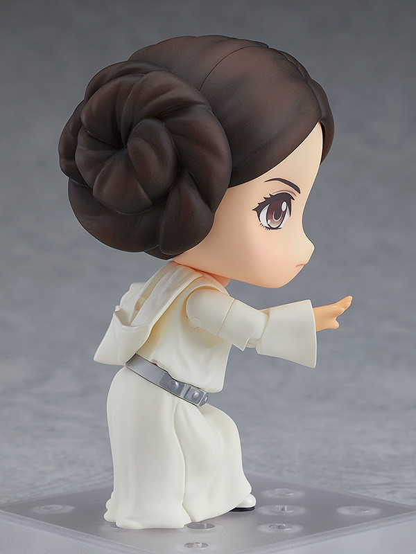 Star Wars Nendoroid Princess Leia-6007