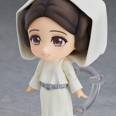 Star Wars Nendoroid Princess Leia-6008