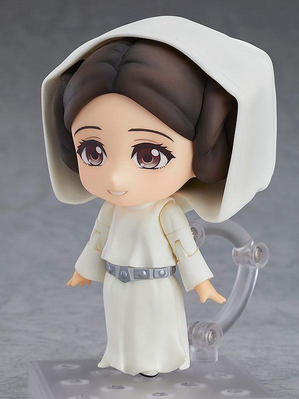 Star Wars Nendoroid Princess Leia-6008