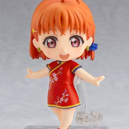 LoveLive!Sunshine!! Nendoroid More 5-pack Decorative Parts World Image Girls Vol.1-5952