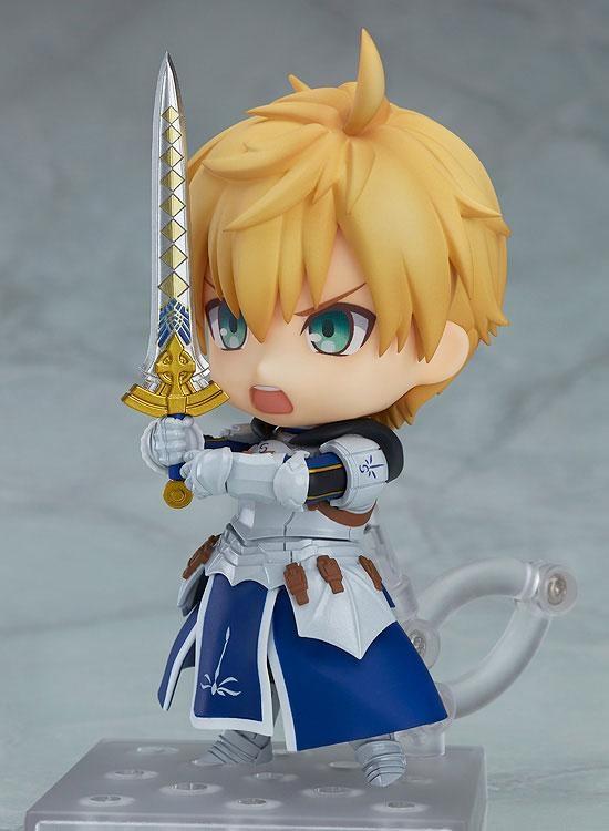 Fate/Grand Order Nendoroid Saber/Arthur Pendragon (Prototype) -5936
