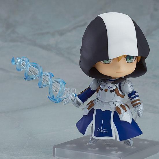 Fate/Grand Order Nendoroid Saber/Arthur Pendragon (Prototype) Ascension Ver.-0