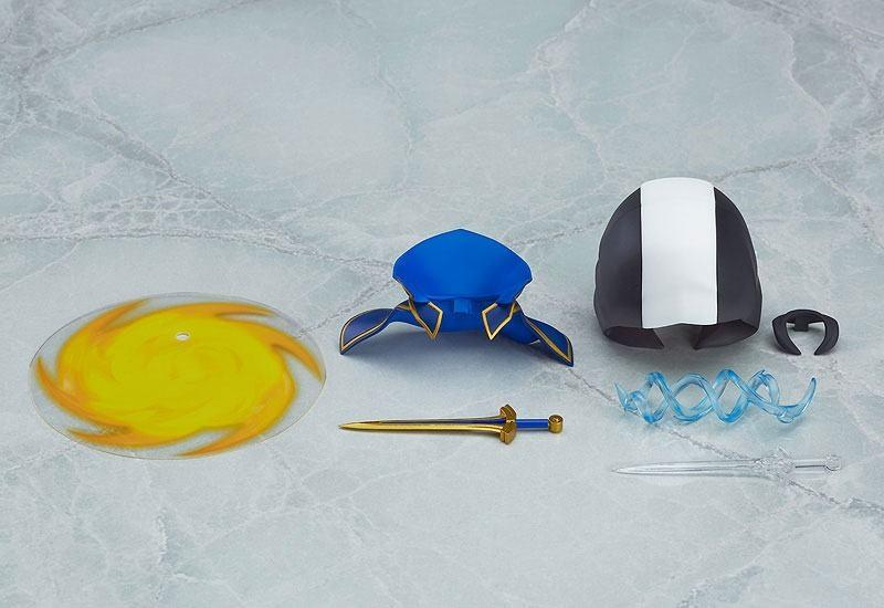 Fate/Grand Order Nendoroid Saber/Arthur Pendragon (Prototype) Ascension Ver.-5940