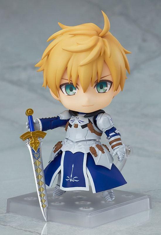 Fate/Grand Order Nendoroid Saber/Arthur Pendragon (Prototype) Ascension Ver.-5941