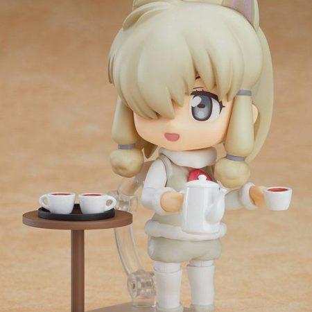 Kemono Friends Nendoroid Alpaca Suri-5954