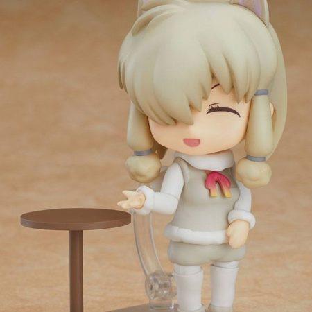 Kemono Friends Nendoroid Alpaca Suri-5955