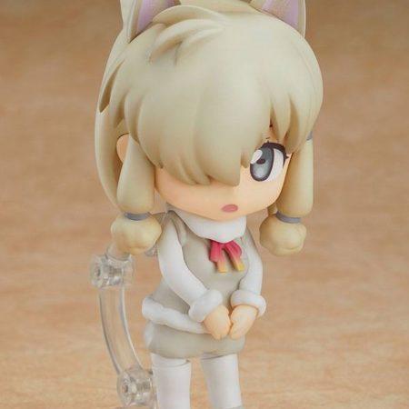 Kemono Friends Nendoroid Alpaca Suri-5956
