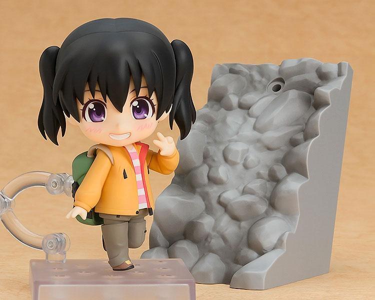 Yama no Susume Nendoroid Hinata Kuraue-0