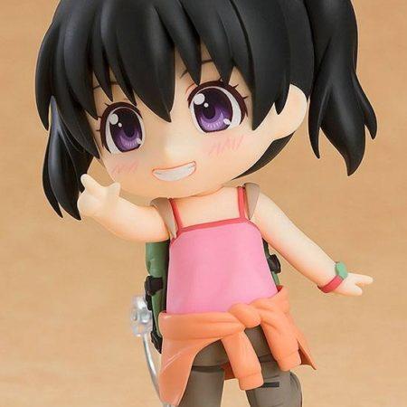 Yama no Susume Nendoroid Hinata Kuraue-5996
