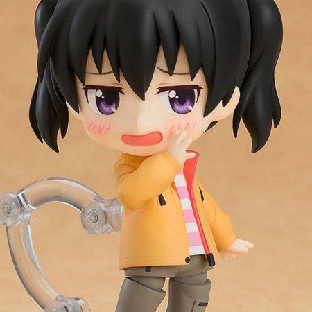 Yama no Susume Nendoroid Hinata Kuraue-5997