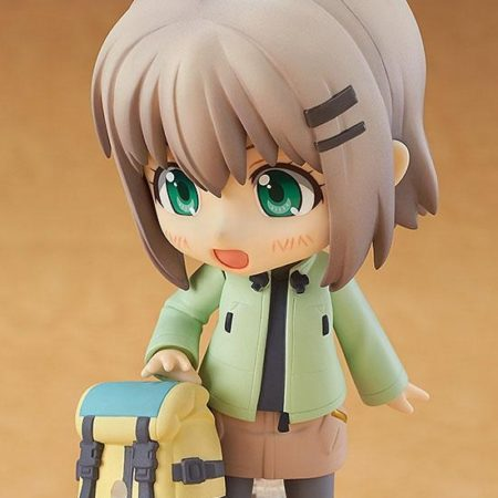 Yama no Susume Nendoroid Aoi Yukimura-5991