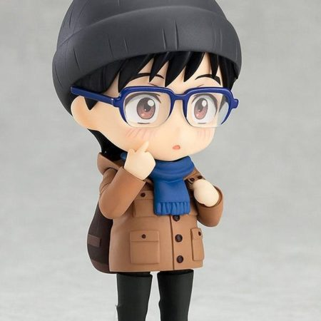 Yuri!!! on Ice Nendoroid Yuri Katsuki Casual Version-5974