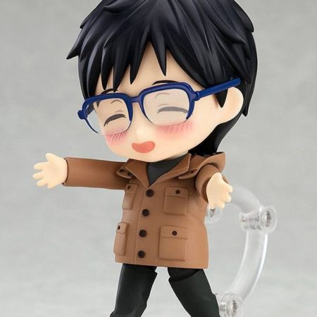 Yuri!!! on Ice Nendoroid Yuri Katsuki Casual Version-5973