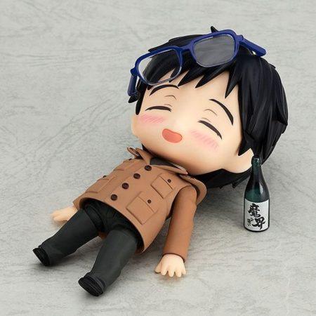 Yuri!!! on Ice Nendoroid Yuri Katsuki Casual Version-5977