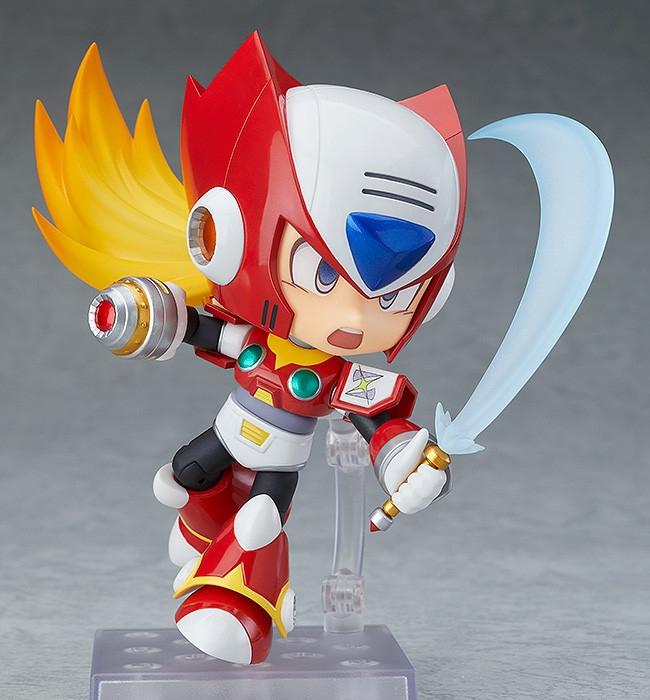 Mega Man X Nendoroid Zero-6051