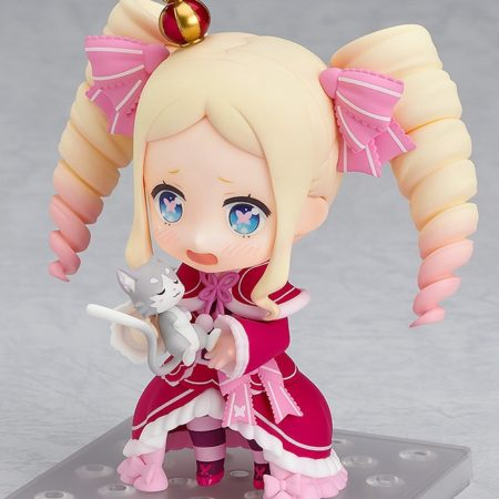 Re:ZERO -Starting Life in Another World Nendoroid Beatrice-6041