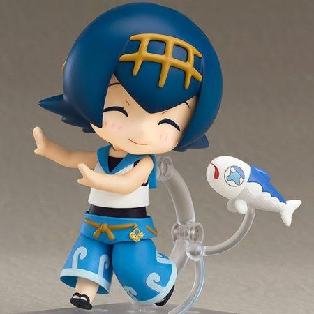 Pokemon Nendoroid Lana-6015