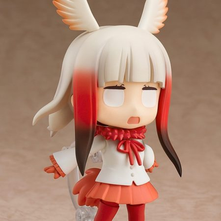 Kemono Friends Nendoroid Japanese Crested Ibis-6046