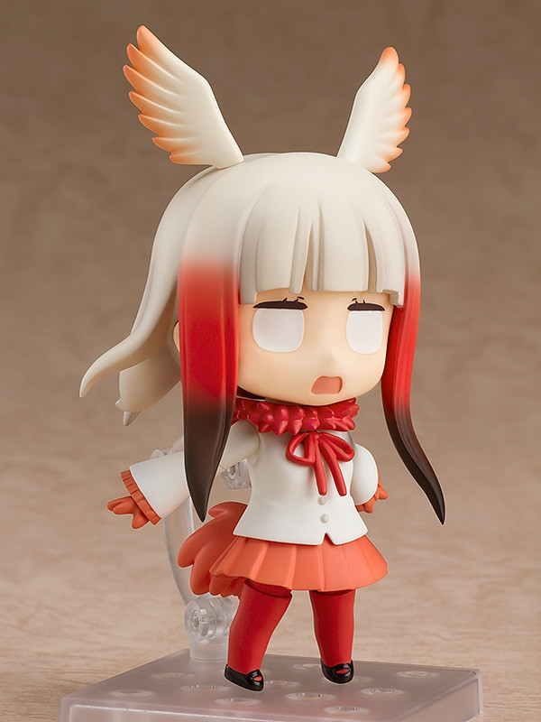Kemono Friends Nendoroid Japanese Crested Ibis-6046